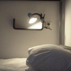 Hostel Lwowska 11 Кровать в общем номере с двухъярусной кроватью фото 16