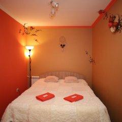 Гостиница Калинка Номер Премиум разные типы кроватей фото 3