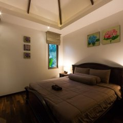 Отель Naya Residence by TROPICLOOK комната для гостей фото 3