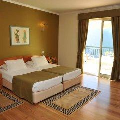 Eira do Serrado Hotel & SPA 4* Улучшенный номер с различными типами кроватей фото 7