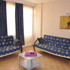 Belle Ocean Apart Hotel Апартаменты с различными типами кроватей фото 4