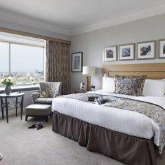 Отель London Hilton on Park Lane 5* Представительский номер с различными типами кроватей