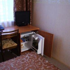 Гостиница Парус 2* Стандартный номер разные типы кроватей фото 4
