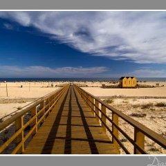 Отель V2 Manta Rota пляж фото 2