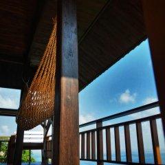 Отель Moondance Magic View Bungalow 2* Стандартный номер с различными типами кроватей фото 5
