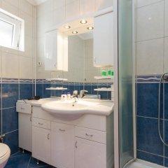 Отель Cherry Pick Apartments Сербия, Белград - отзывы, цены и фото номеров - забронировать отель Cherry Pick Apartments онлайн ванная фото 2