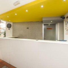 Отель Apartamentos Mix Bahia Real парковка