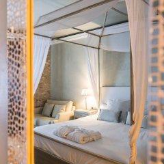 Hotel Sa Calma 4* Номер Делюкс с различными типами кроватей фото 2