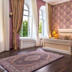 Отель Премьер Олд Гейтс 4* Люкс с различными типами кроватей фото 7