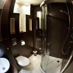Отель Apartamenty Malta Польша, Познань - отзывы, цены и фото номеров - забронировать отель Apartamenty Malta онлайн ванная