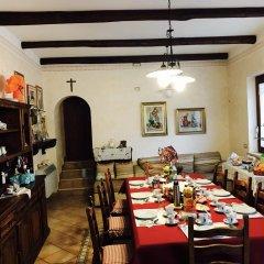 Отель Il ritrovo delle Volpi Италия, Аджерола - отзывы, цены и фото номеров - забронировать отель Il ritrovo delle Volpi онлайн питание фото 3