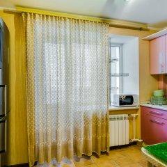 Гостиница Apartamenty Sputnik Gagarina 6/87 Апартаменты разные типы кроватей фото 23