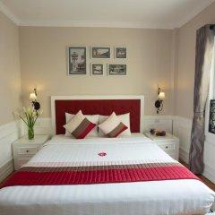 Calypso Suites Hotel 3* Номер Делюкс с различными типами кроватей фото 4