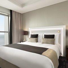 Отель Wyndham Dubai Marina 4* Люкс Grand фото 7