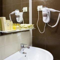 Гостиница Visit Center Gorki Leninskie 3* Стандартный номер двуспальная кровать фото 3