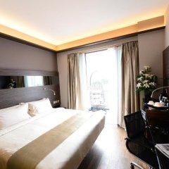 Parc Sovereign Hotel - Tyrwhitt 3* Улучшенный номер с различными типами кроватей фото 13