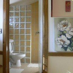 Отель The Gardens Utila Гондурас, Остров Утила - отзывы, цены и фото номеров - забронировать отель The Gardens Utila онлайн ванная фото 2