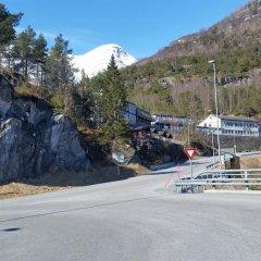 Отель Hellesylt Hostel and Motel Норвегия, Странда - отзывы, цены и фото номеров - забронировать отель Hellesylt Hostel and Motel онлайн фото 2