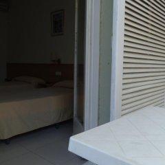 Hotel Sant Jordi Стандартный номер с двуспальной кроватью