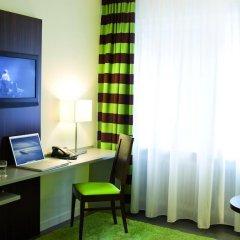 Hotel Metropol 3* Стандартный номер фото 3