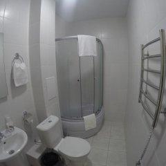 Гостиница Алпемо Номер категории Эконом с различными типами кроватей фото 4
