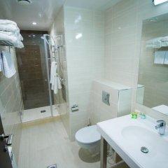 Отель Искра 3* Стандартный номер фото 13