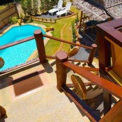 Отель Villa Sukhothai @ Golden Pool Villas детские мероприятия фото 2