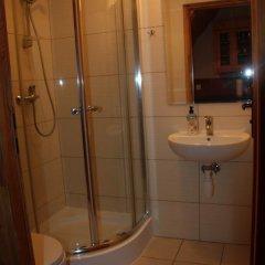 Отель Willa Frajda Закопане ванная фото 2