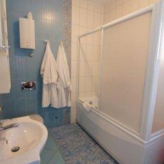 Hotel Stella di Mare 4* Апартаменты с различными типами кроватей фото 28