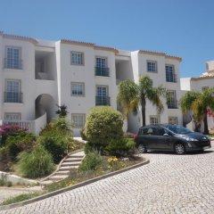 Отель Luz Ocean Club парковка