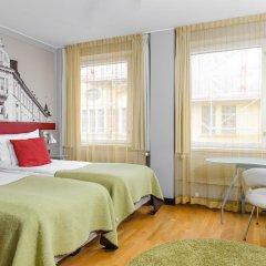 Original Sokos Hotel Albert 4* Стандартный номер с разными типами кроватей