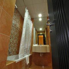 Pride Hotel Apartments Студия с различными типами кроватей фото 4