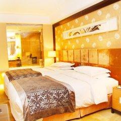 Radegast Hotel CBD Beijing 5* Улучшенный номер с 2 отдельными кроватями фото 5