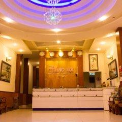 Thang Loi 2 Da Lat Hotel Далат интерьер отеля фото 3