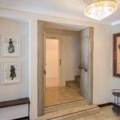 Отель Amadeus Австрия, Зальцбург - отзывы, цены и фото номеров - забронировать отель Amadeus онлайн интерьер отеля фото 2