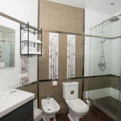 Гостиница Malygina в Тюмени отзывы, цены и фото номеров - забронировать гостиницу Malygina онлайн Тюмень ванная фото 2
