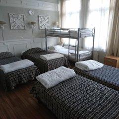 Hotel Vijaya 2* Номер Делюкс с различными типами кроватей