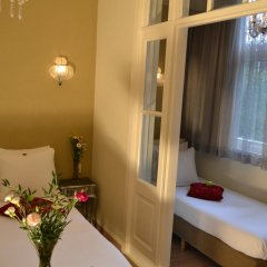 Alp Hotel Amsterdam 2* Стандартный номер фото 6