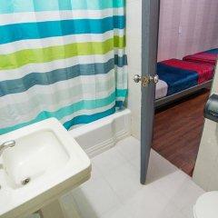 Hotel Amigo Zocalo 3* Стандартный номер фото 4