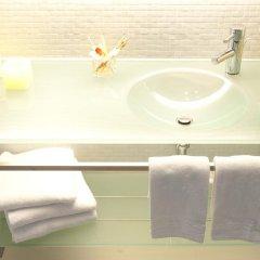 Hotel Porta Fira Sup ванная фото 7