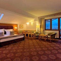 Kempinski Hotel Grand Arena 5* Стандартный номер с различными типами кроватей