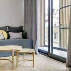COCO-MAT Hotel Athens 4* Апартаменты с различными типами кроватей фото 7