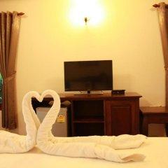 Отель Waterside Resort 3* Улучшенный номер с различными типами кроватей фото 11