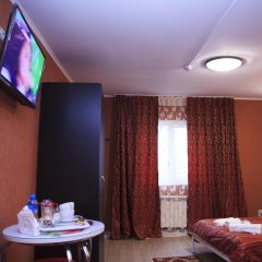 999 Gold Hotel в номере
