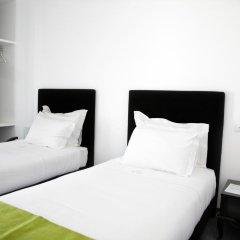 Benavente Vila Hotel 3* Стандартный номер разные типы кроватей фото 2