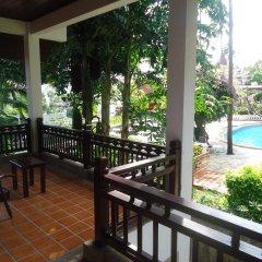 Отель Nova Samui Resort 3* Полулюкс с различными типами кроватей фото 2