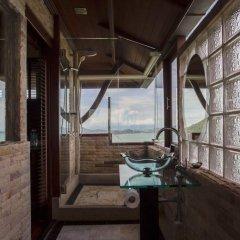 Отель Sandalwood Luxury Villas 5* Люкс с различными типами кроватей фото 5