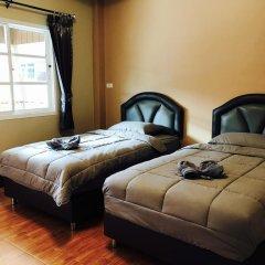 Отель Benwadee Resort 2* Номер категории Эконом с различными типами кроватей фото 18