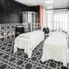 Отель City Park Hotel & Residence Польша, Познань - отзывы, цены и фото номеров - забронировать отель City Park Hotel & Residence онлайн спа фото 2