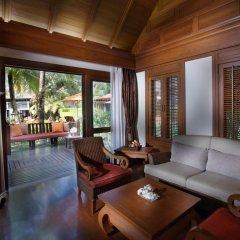 Отель Amari Vogue Krabi 4* Номер Делюкс с различными типами кроватей фото 3